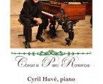 Cyril Huvé un as du clavier