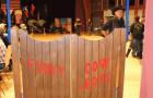 La country c'est Funky Cowboys