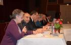 Une assemblée unie par les «liens du sang»