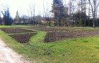 Le labyrinthe, silence ça pousse