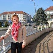 Arlette Brenot, une femme d'honneur