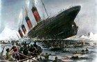 Titanic, le monde du silence