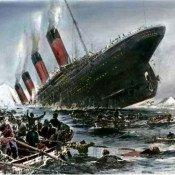 Titanic, tout pour la musique