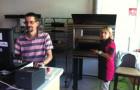Pizza Saint Sauveur fête ses 1 an