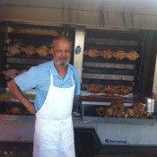 Le poulet d'Abou, le meilleur du goût