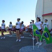 Le marché en mode Brésil
