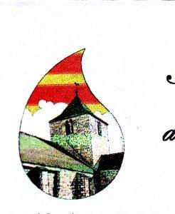 Symbole, logo de l'amicale.