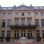 La préfecture de Dijon, un bijou