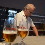 M' Beer, la bière dans tous ses états