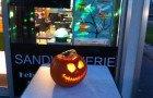 Chevigny en mode Halloween