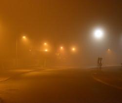 Brouillard, vous avez dit brouillard