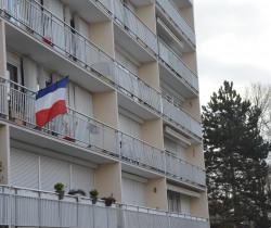 Commémoration du 8 mai : pavoisons les balcons !