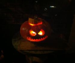 Halloween, la nuit de la citrouille
