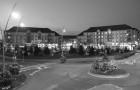Chevigny City