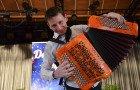 Damien Poyard, l'accordéon jusqu'au bout des doigt