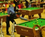 Billard à Chevigny, un double effet Eight Pool