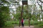 Chauve-souris, un village dans les arbres