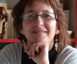 Chantal Louis, la danse des mots