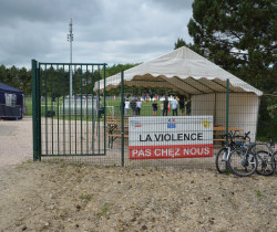 Le Chevigny St Sauveur Football reporte son vide-greniers