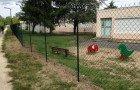 Fin de clôture