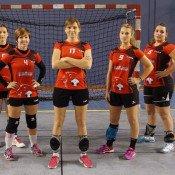 Sacrée soirée handball