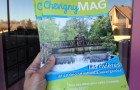 Chevigny Mag 2 est arrivé