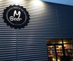 Le M'Beer est à vendre
