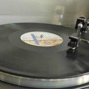 Le vinyle, la galette de nos platines