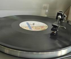 Vinyles : les diamants sont éternels