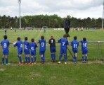 Un tournoi de foot en pleine «ascension»