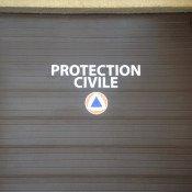 Un nouveau logo protecteur