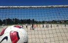 Un tournoi de foot qui tape dans le mille