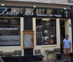 Bella Vita, plus belle la vie