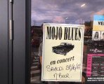 Mojo Blues en concert au M'Beer
