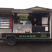David Thebault, le food truck près de chez vous