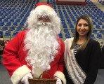 Le marché de Noël de Chevigny, élégance et tradition