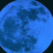 Objectif lune bleue