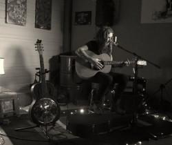 Alaskan Clee, la musique dans la peau