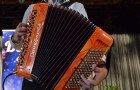 Chevigny au rythme de l'accordéon