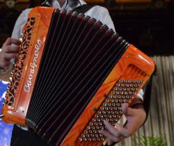 Chevigny au rythme de l'accordéon mais pas que