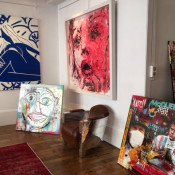 Une nouvelle galerie d'Art au cœur de Dijon