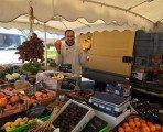 Le marché de Chevigny s'étoffe