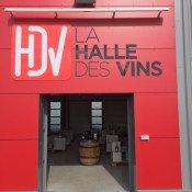 La Halle Des Vins, 1 an déjà