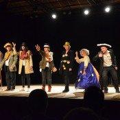 Coup de théâtre à Chevigny