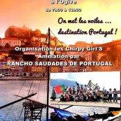 La buvette du marché, cap sur le Portugal