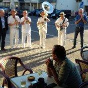 Un vendredi jazzy sur Chevigny