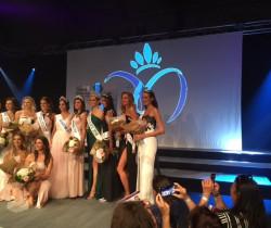 L'élection de Miss Bourgogne se déroulera à Chevigny