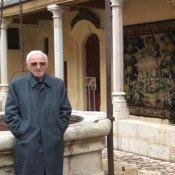 Charles Aznavour la vie en j'Ose
