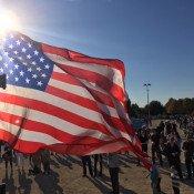 American Day à la Saussaie