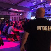 Dernier concert de l'année au M'Beer